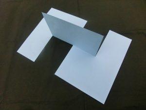 紙スタンド